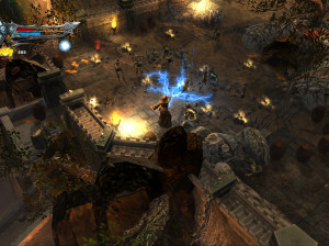 R.A.W. Realms of Ancient War - Xbox 360