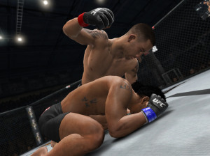 UFC Undisputed 3 - PS3