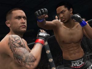 UFC Undisputed 3 - PS3
