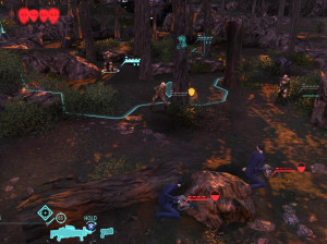 XCOM : Enemy Unknown - PS3
