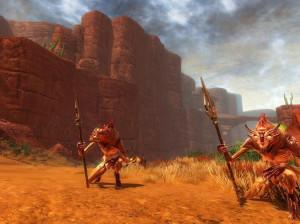 Kingdoms of Amalur : Reckoning - Xbox 360
