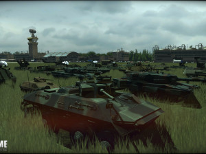 Wargame : European Escalation - PC