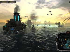 Oil Rush - PS3