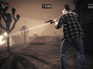 Alan Wake's American Nightmare - PC