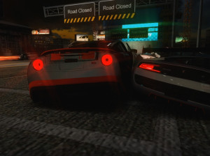 Ridge Racer Unbounded - PC