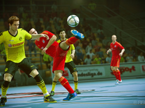 FIFA Street - Xbox 360
