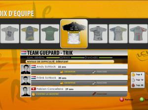 Le Tour de France - Xbox 360