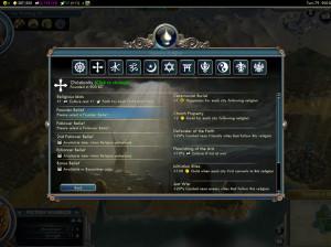 Civilization V : Gods and Kings - PC