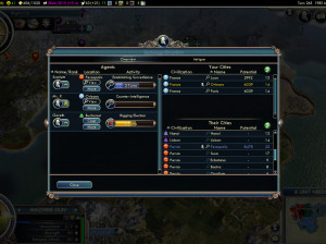 Civilization V : Gods and Kings - PC