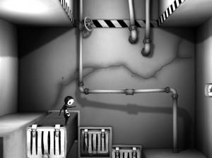 Escape Plan - PSVita
