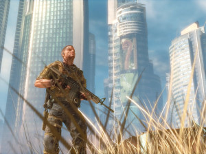 Spec Ops : The Line - Xbox 360