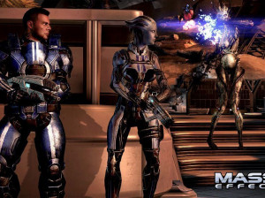 Mass Effect 3 - PS3