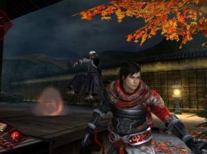 Shinobido 2 : Revenge of Zen - PSVita