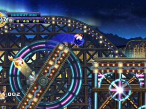 Sonic the Hedgehog 4 : Episode 2 - Xbox 360