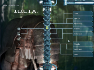 J.U.L.I.A - PC