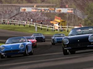 Test Drive : Ferrari Racing Legends - PC