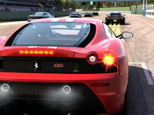 Test Drive : Ferrari Racing Legends - PS3