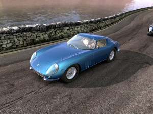 Test Drive : Ferrari Racing Legends - Xbox 360