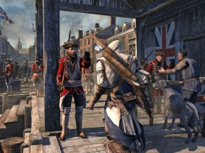 Assassin's Creed III - PC