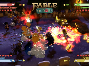 Fable Heroes - Xbox 360