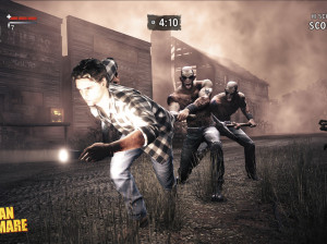 Alan Wake's American Nightmare - Xbox 360