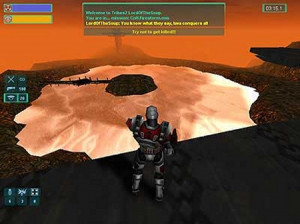 Tribes : Ascend - PC