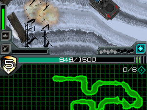 G.I. Joe : Le Réveil du Cobra - DS