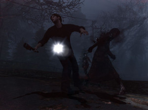 Silent Hill : Downpour - PS3