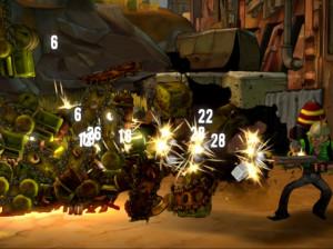 Shoot Many Robots - PS3
