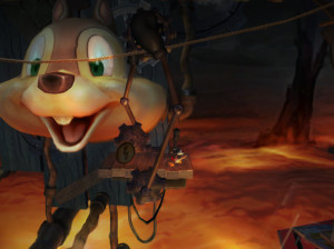 Epic Mickey : Le Retour des Héros - PS3