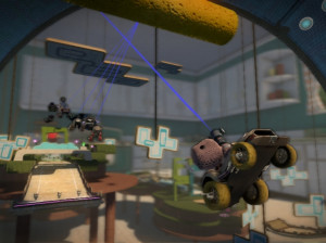 LittleBigPlanet Karting - PS3