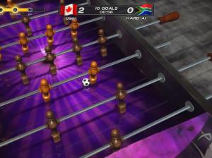Foosball 2012 - PSVita