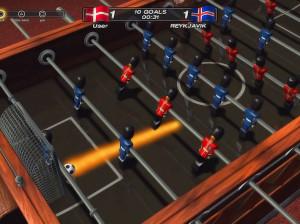 Foosball 2012 - PS3