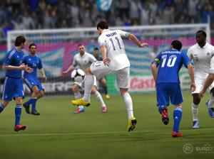 FIFA 12 : UEFA Euro 2012 - PS3