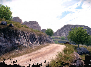 WRC 3 - Xbox 360