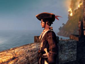 Risen 2 : Dark Waters - PS3