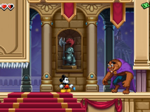 Epic Mickey : Power of Illusion - 3DS