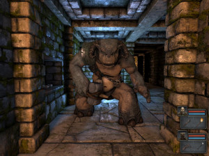Legend of Grimrock - PC