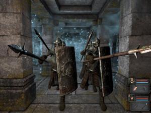 Legend of Grimrock - PC