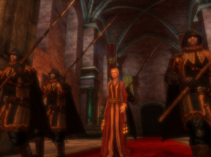 Game of Thrones : Le Trône de Fer - Xbox 360