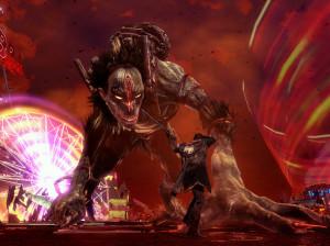 DmC Devil May Cry - PS3