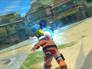 Naruto Shippuden : Ultimate Ninja Storm Generation - Xbox 360