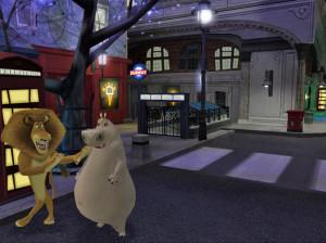 Madagascar 3 - PS3