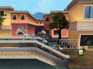 Madagascar 3 - Xbox 360