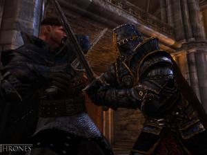Game of Thrones : Le Trône de Fer - Xbox 360