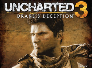Uncharted 3 : L'Illusion de Drake - PS3