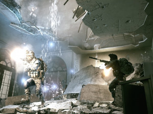 Battlefield 3 : Close Quarters - PC