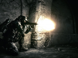 Battlefield 3 : Close Quarters - Xbox 360