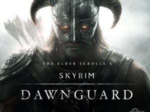 The Elder Scrolls V : Skyrim Dawnguard - PS3