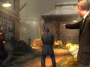 Le Testament de Sherlock Holmes - PS3
